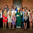 Confirmation 2017 photo album