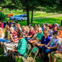 Mass on the Farm-Faith + Fellowship +Fun photo album thumbnail 1